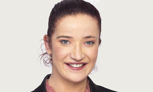 Rachel Luby