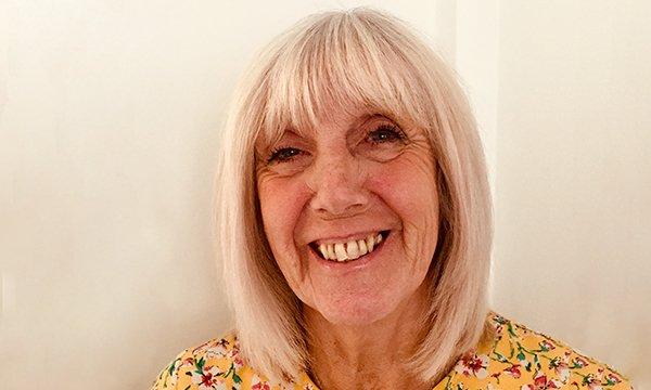 Sue Houston