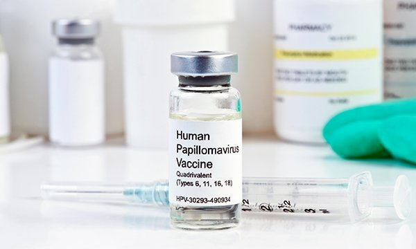How to discuss the human papillomavirus infection with patients in primary care