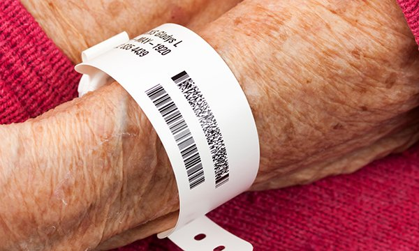 Using change management to implement barcode medicines administration technology