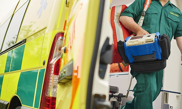 Analysing ambulance data to ascertain the prevalence and demographics of individuals who have died by suicide