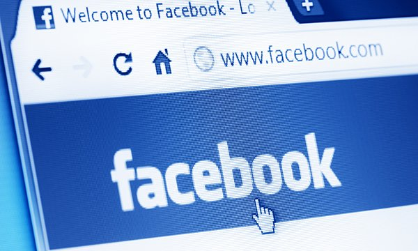 Facebook as a conduit for population health messaging
