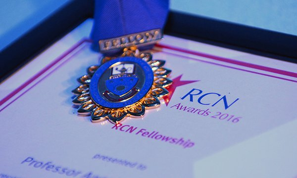 An enduring legacy: contributions of Royal College of Nursing fellows to nursing science