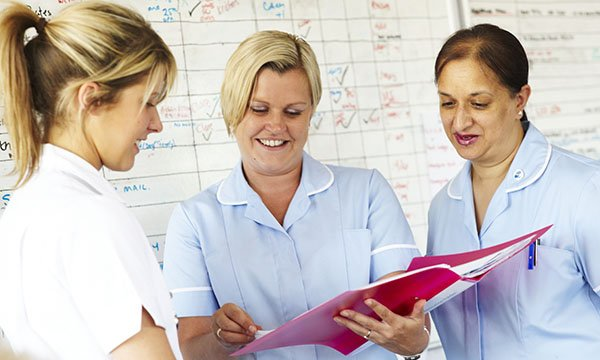 Strengthening quality assurance by implementing an evidence-based revision of a ward accreditation programme